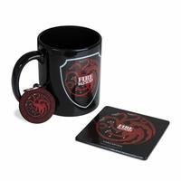 Game Of Thrones Targaryen - gift box