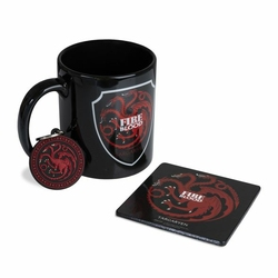 Game Of Thrones Targaryen - gift box