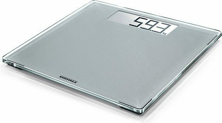 Waga łazienkowa elektroniczna Style Sense Comfort 400 Silver