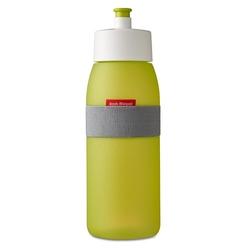 Bidonbutelka na wodę 500 ml limonkowa Ellipse Mepal