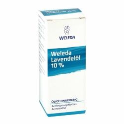 Lavendel Oel 10