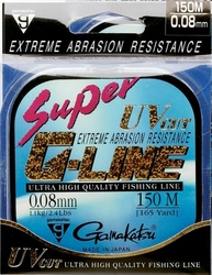 Żyłka Super G-Line 0,22mm 4,44KG 150m