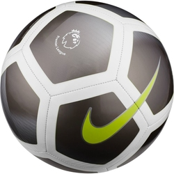 NIKE Piłka Nożna PREMIER LEAGUE PITCH FOOTBALL SC3137-056 r. 5 - Szary || Czarny