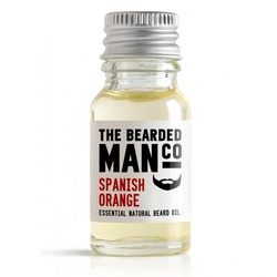 Bearded Man Olejek pielęgnacyjny do brody 2ml 24 zapachy do wyboru Wybierz zapach: Nag Champa