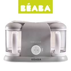 Beaba Babycook® Plus Grey