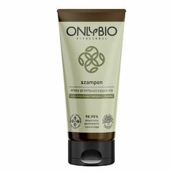Only Bio, Szampon włosy Przetłuszczające się , 200ml