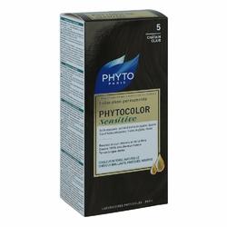 Phytocolor 5.3 helles goldbraun ohne Ammoniak