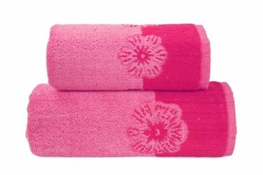 Ręcznik PALOMA Greno różowy - różowy