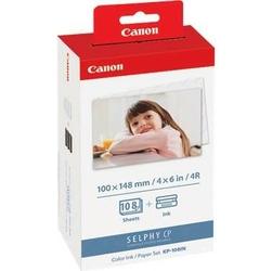 Canon KP-108IN DSC CP PAPER