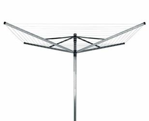 Suszarka ogrodowa Lift-O-Matic na podłoże ziemiste 60 m