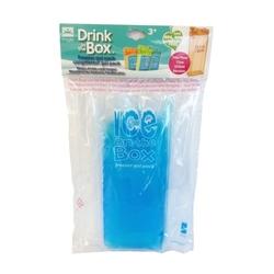 Nakładka chłodząca na bidon ICE ON THE BOX, 350 ml