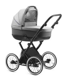 Wózek Jedo Bartatina 2019 3w1 Fotel Maxi Cosi Cabriofix