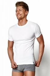Henderson George 1495 J1 Biały koszulka