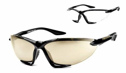 Okulary sportowe ARCTICA S-50 Wymienne Szkła