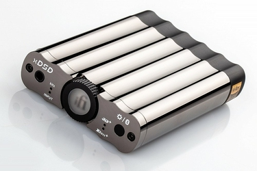 iFi Audio xDSD Wersja: micro USB