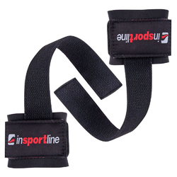 Ta�ma wzmacniaj�ca nadgarstek Power Wrist - Insportline