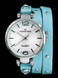 Damski zegarek JORDAN KERR - COREEN zj651c ANTYALERGICZNY
