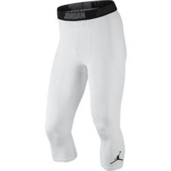 Spodnie Legginsy kompresyjne Air Jordan All Season Compression 34 - 724777-100