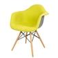 Nowoczesny fotel kr012f moric 107 buk