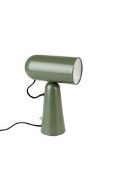Orange line lampa biurkowa vesper zielona 5200080