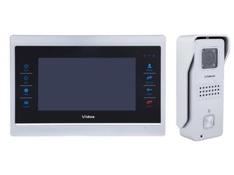 Wideodomofon vidos m901-ss6s - szybka dostawa lub możliwość odbioru w 39 miastach