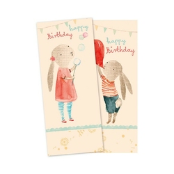 Serwetki papierowe happy birthday maileg