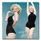 Marilyn monroe all my love - obraz na płótnie