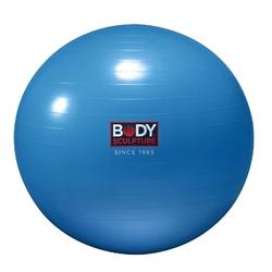 Piłka gimnastyczna 65 cm bb 001 - body sculpture