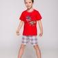 Piżama chłopięca taro damian 943 krr 86-116 19