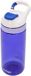 Butelka na wodę contigo courtney 590ml - niebieski - niebieski