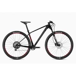 Rower górski ghost lector 2.9 29 2020, kolor czarny-czerwony-szary, rozmiar m