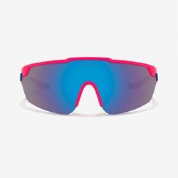 Okulary hawkers pink cycling - cycling