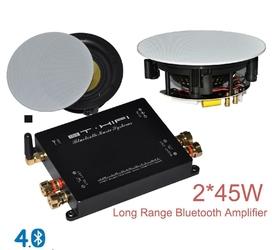 Bluetooth - wzmacniacz z głośnikiem, Bluetooth Wireless odbiornik