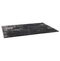 Nowoczesny czarno-szary dywan dorset  230x160 cm
