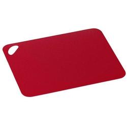 Elastyczna deska do krojenia zassenhaus czerwona zs-061093