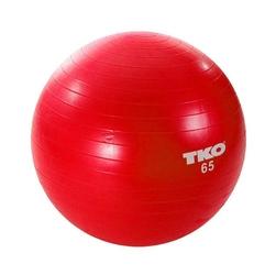 Piłka fitness 65 cm 122fbp tko - 65 cm