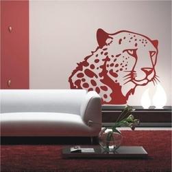 Gepard 810 naklejka