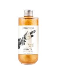 Rozświetlający nektar do kąpieli eternal gold 200 ml 200 ml 200 ml
