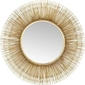 Kare design :: lustro sunburst tre gold ø87cm
