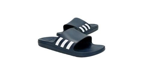 Klapki adidas aqualette slides sandales navy 40 12 granatowy