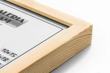 Rama drewniana sur gpj 30x40
