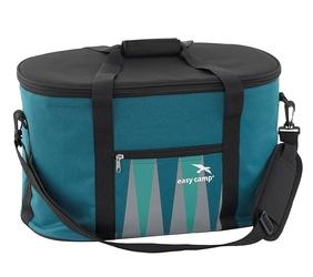 Torba termiczna easy camp backgammon cool bag l