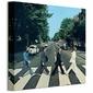 The Beatles Abbey Road - obraz na płótnie