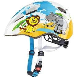 Kask rowerowy dziecięcy uvex kid 2 desert