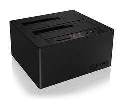 Icybox ib-121cl-c31 2,5 oraz 3,5 hdd