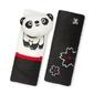 Nakładki na pasy 1-4 lata - panda