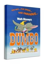 Dumbo - obraz na płótnie