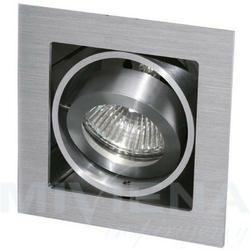 Fizz i kierunkowa aluminium 12v gu5,3 50w