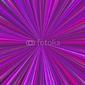 Obraz na płótnie canvas trzyczęściowy tryptyk fioletowe paski w tle