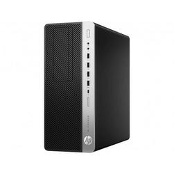 HP Inc. Komputer EliteDesk 800 G5 Wieża i7-9700 51216DVDW10P  7AC50EA